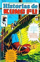 HISTÓRIAS DE KUNG FU