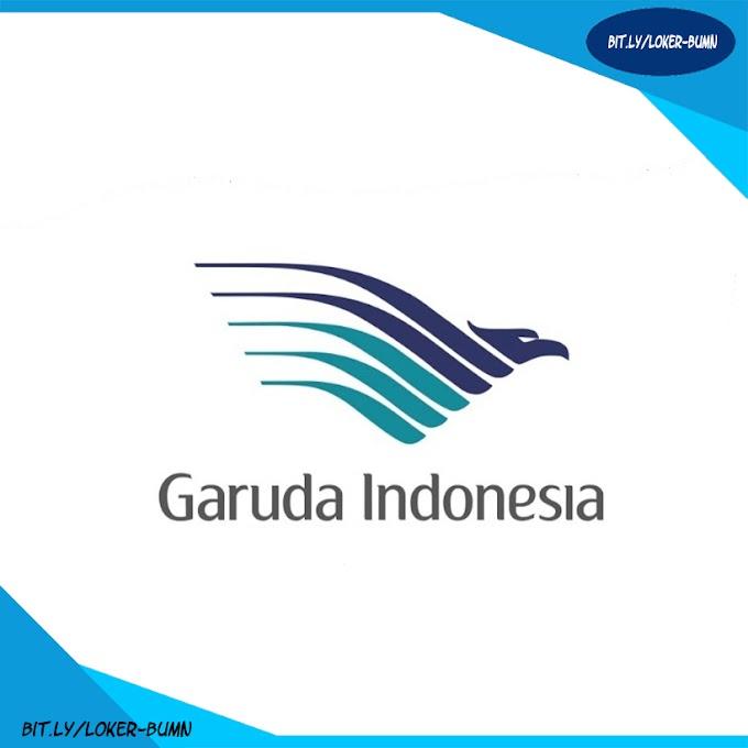 Rekrutmen Lowongan Kerja PT Garuda Indonesia (Persero) Tbk Bulan Juni 2019