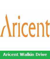 Aricent Walkin Drive