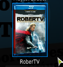 Add-On Kodi - Rober-Tv
