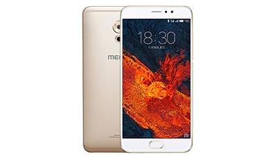 Meizu Pro 6 Plus