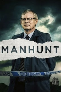 Manhunt Temporada 2 capitulo 4