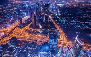United Arab Emirates,Bangalore
