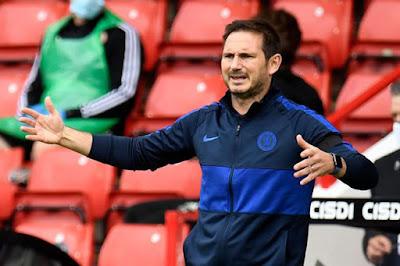 """Báo chí Anh dìm Chelsea """"tới bến"""" sau trận thua sốc, ủng hộ MU vào top 4 3"""