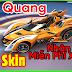 Mod Skin Xe Lưu Quang Zing Speed Mobile