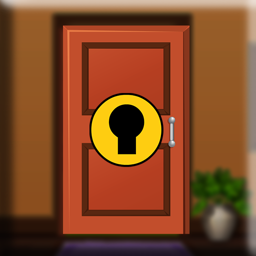 Small Yellow Room Escape Walkthrough