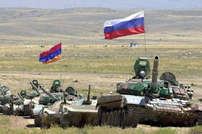 Vladimir Putin Perinjtahkan Militer Negaranya untuk Menggelar Latihan