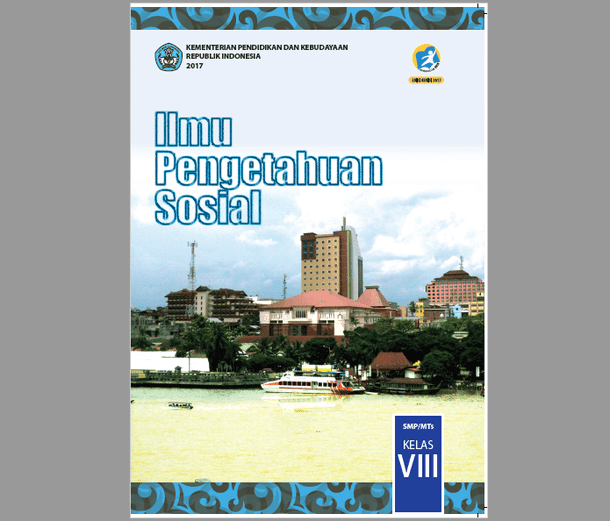 Pdf Buku Ips Kelas 8 Kurikulum 2013