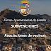 La Comunidad Autónoma dedicará dos millones en subvenciones en la lucha contra la pobreza y la exclusión social