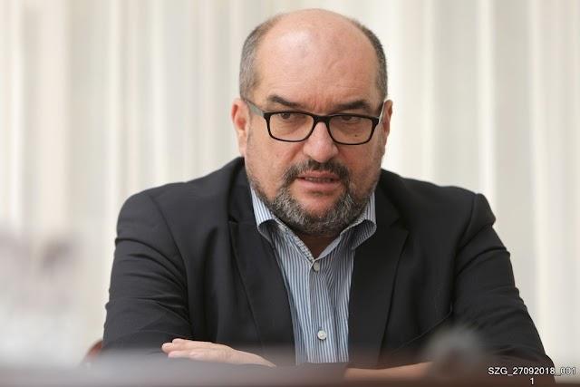 Már megint kárpátaljai magyar politikusokat vegzálnak az ukránok
