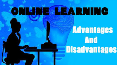 6 Advantages and Disadvantages of Online Learning for Students | Drawbacks & Benefits of Online Learning for Students