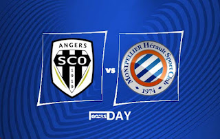 Angers vs Montpellier – Highlights