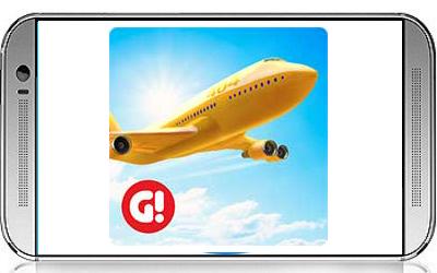 تحميل لعبه مطار مدينة Airport City 7.2.24 Full Apk مهكرة للاندرويد أحدث إصدار