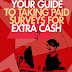 Your Guide to Taking Paid Surveys for Extra Cash by Anna Thurman: A Review