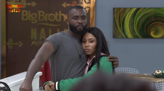BBNaija 2019: Will Mercy and Gedoni make 1st couple?
