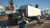 Grand Theft Auto V Game