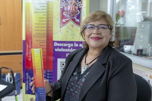 Incorpora IPN formas de violencia digital al Violentómetro
