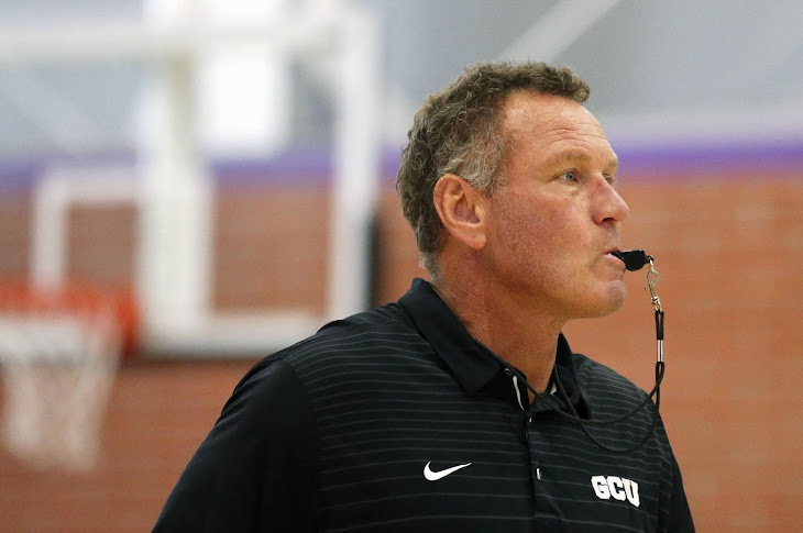 Dan Majerle Sues Grand Canyon University