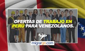 empleos para venezolanas en suba