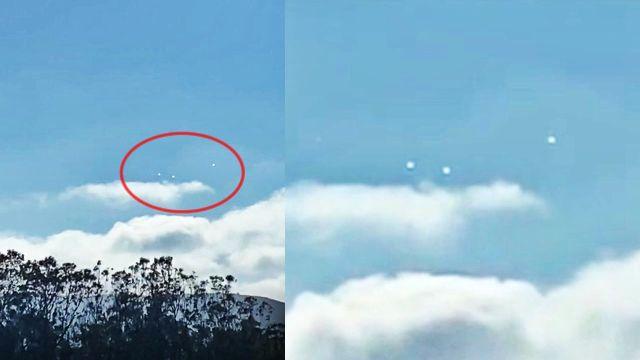 UFO News ~ Four UFOs at Glen Park Canyon, San Francisco, California plus MORE Ufo-orb-sphere