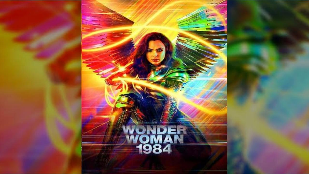Wonder Woman 1984 2020 Full Movie Movierulz