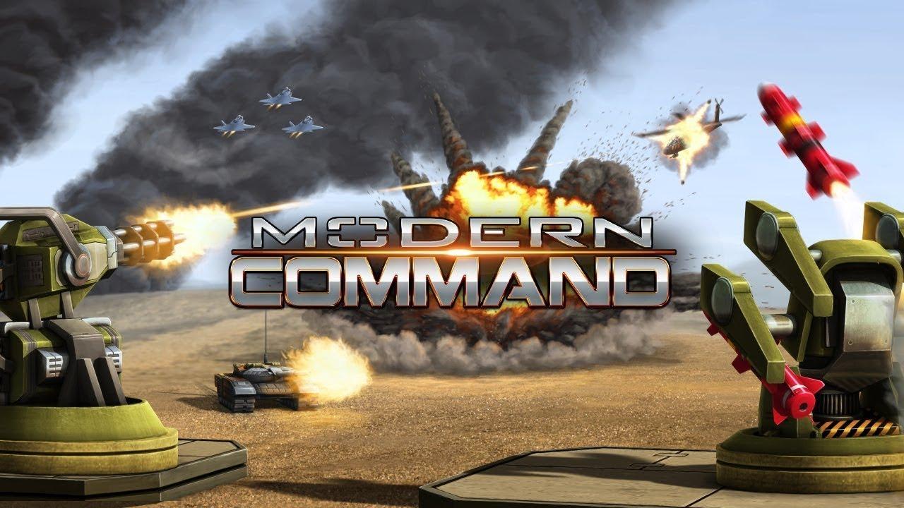 Modern Command v1 10 1 MOD APK - Money Hack Cheat - Game-2u com