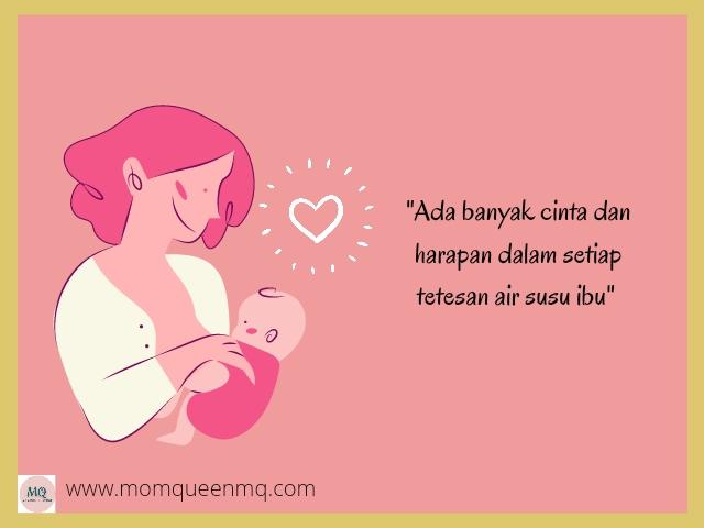 Cara Menyusui Bayi, Atasi Bayi Bingung Puting
