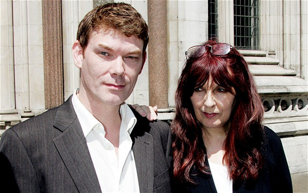 Another hope in Hacker Gary McKinnon extradition