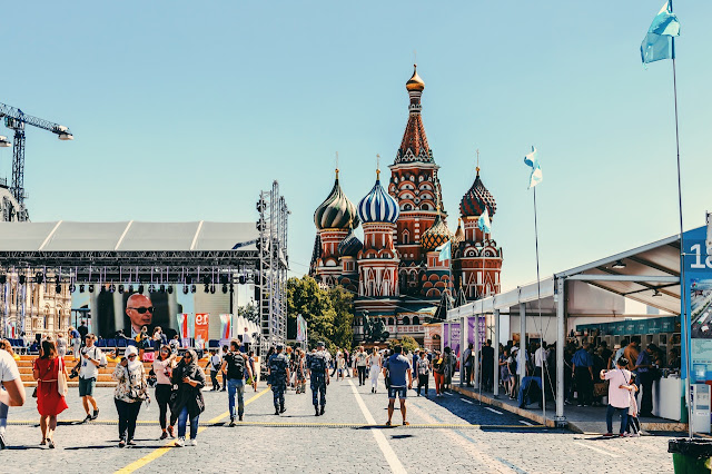 Day of Moscow