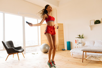The 7 best sports to lose fat and weight