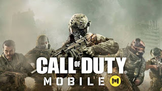 1- Call of Duty Mobile: