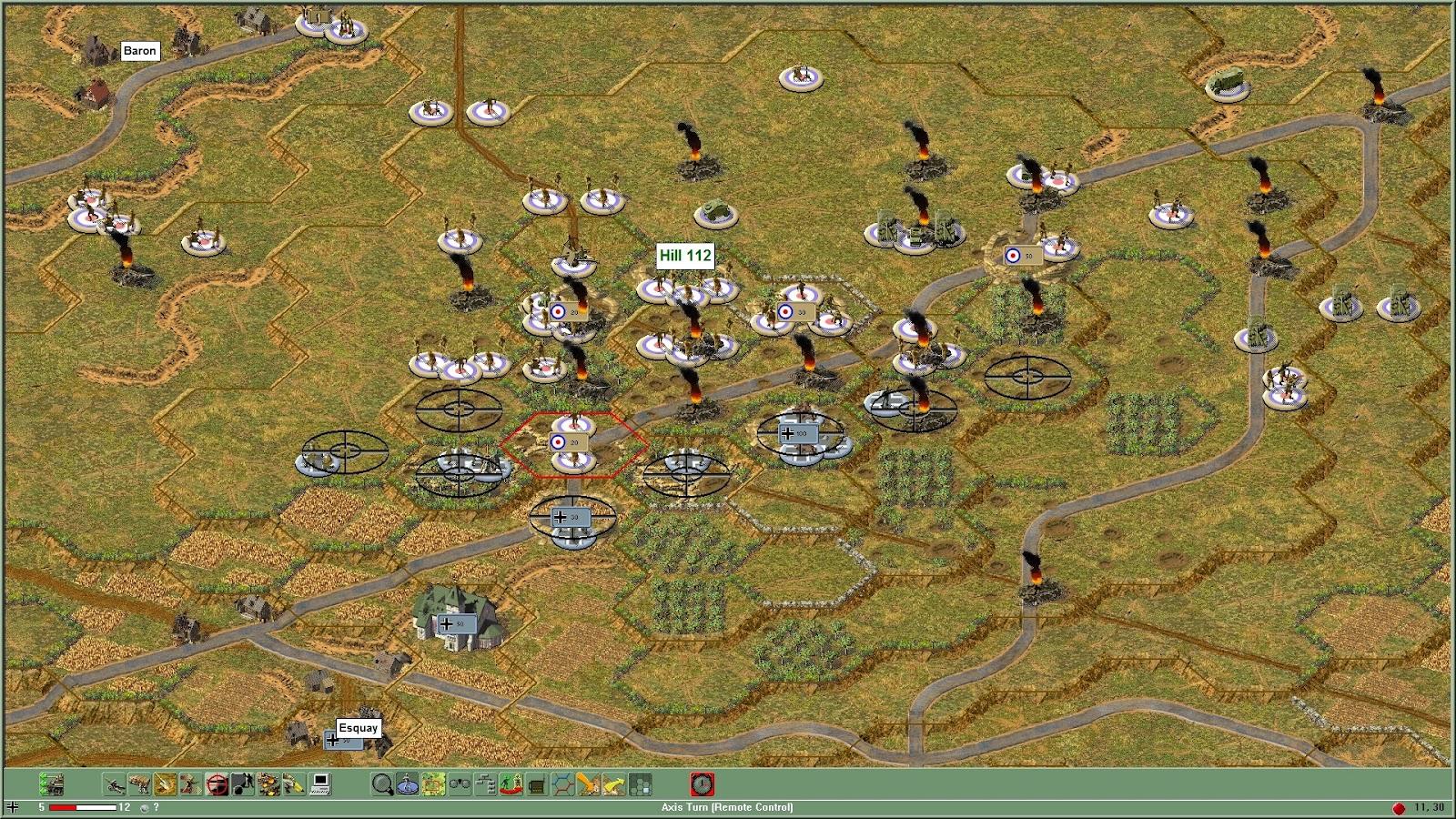 Sgt Steiners Wargaming Blog My bulging Wargames room