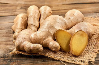 15 Benefits of Ginger as Traditional Medicine for Various Types of Diseases