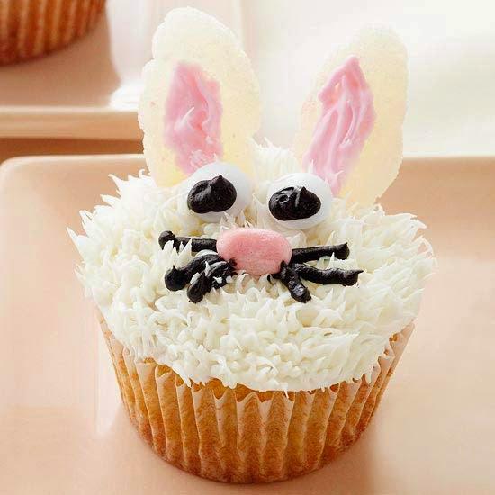 cupcake decoratie maken