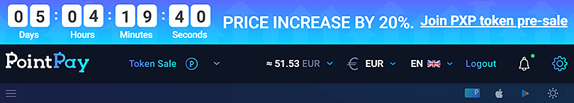 Point-Pay-pxp-crypto-token-ico-pre-sale
