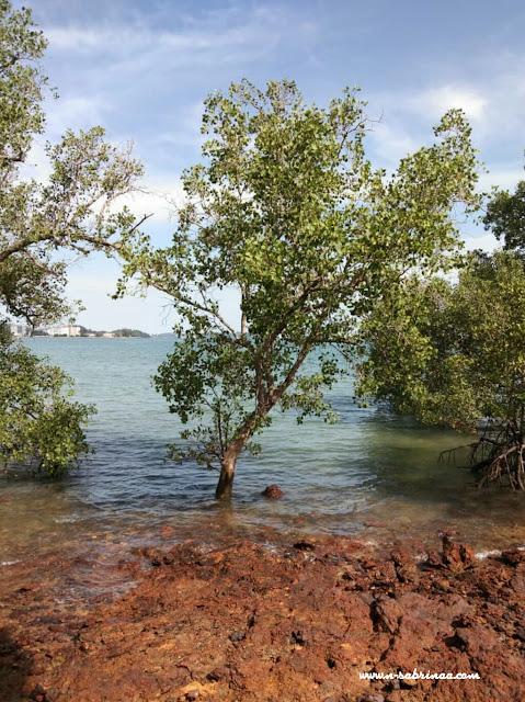tempat menarik di Port Dickson