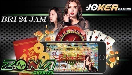 Link Daftar Akun Joker123 Slot Online Terpercaya Di Indonesia
