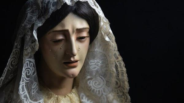 Horario e Itinerario Procesión Extraordinaria Nuestra Señora de la Aurora. Cabra (Córdoba) 13 de Noviembre del 2021