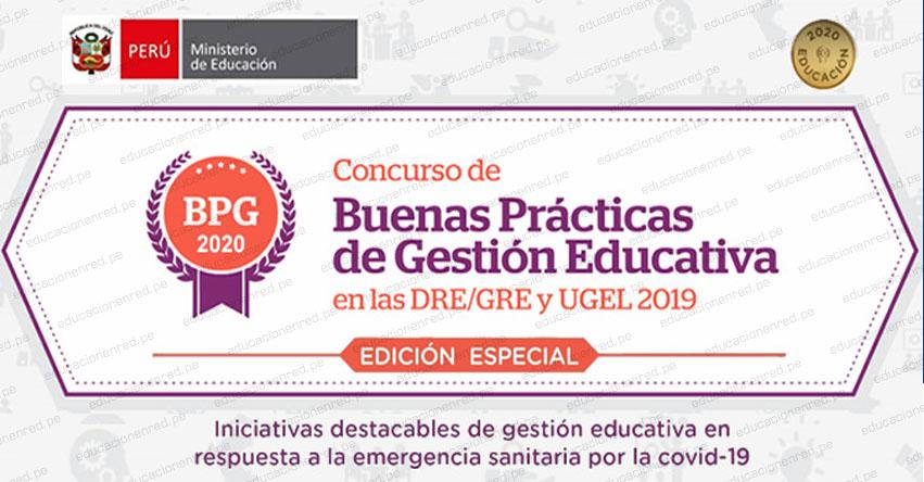 Iniciativa «Conectados a la Distancia» de la UGEL 07 gana concurso a las Buenas Practicas de Gestión Educativa 2020