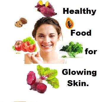 1 सप्ताह के भीतर त्वचा चमक आहार