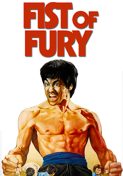 Fist Of Fury 1972 Dual Audio In Hindi Dubbed 1080p HQ BluRay
