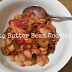 Tomato Butter Bean Cod Stew