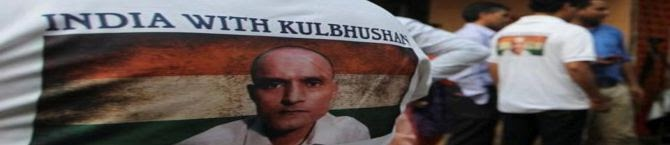 Pakistan Parliament Adopts Bill To Give Right of Appeal To Kulbhushan Jadhav