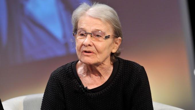 Ma hajnalban elhunyt Törőcsik Mari: hosszú betegeskedés után, 85 évesen távozott