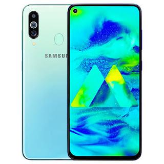 روم اصلاح Samsung Galaxy M40 SM-M405F