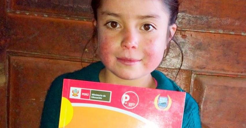 DRE Piura entregó carpetas de recuperación a más de 49 mil estudiantes en las 12 UGEL de la Región