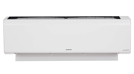 Hitachi 1.5 Ton 5 Star Inverter Split AC