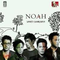 Download Lagu Noah - Bunyi Pikiranku.Mp3 (4.04 Mb)