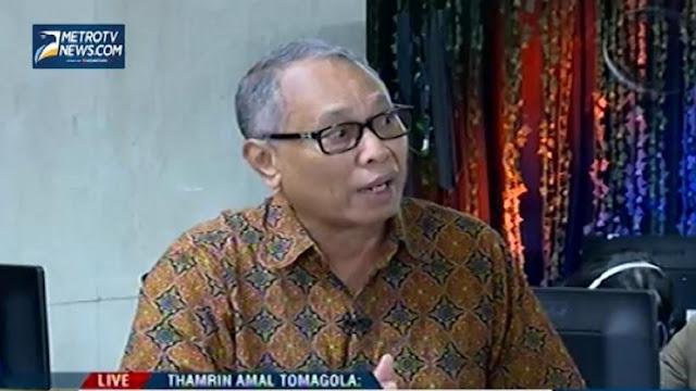 Rampok Dana Bansos, Guru Besar UI : Orangnya Hukum Mati, Parpolnya Dibubarkan