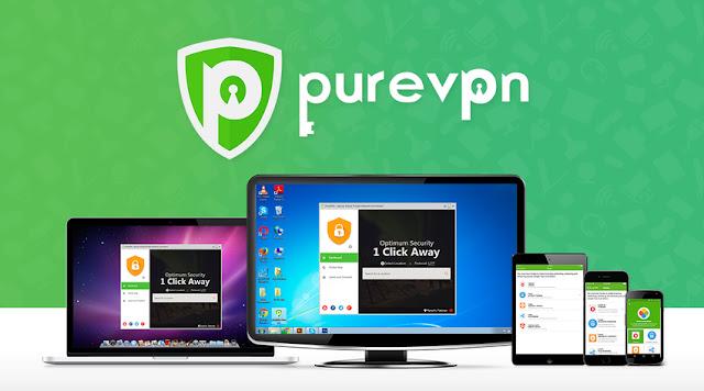 PureVPN İncelemesi - Gerçekten güvenli bir VPN hizmeti mi